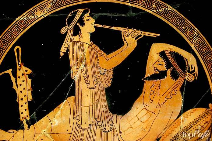 Древняя Греция. CC0