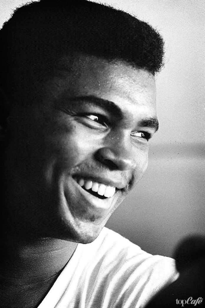 Лучшие боксеры в истории: Мохаммед Али