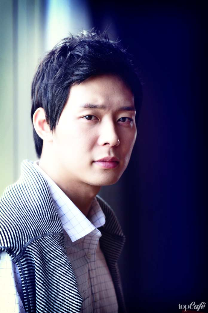 Самые красивые актеры азиаты