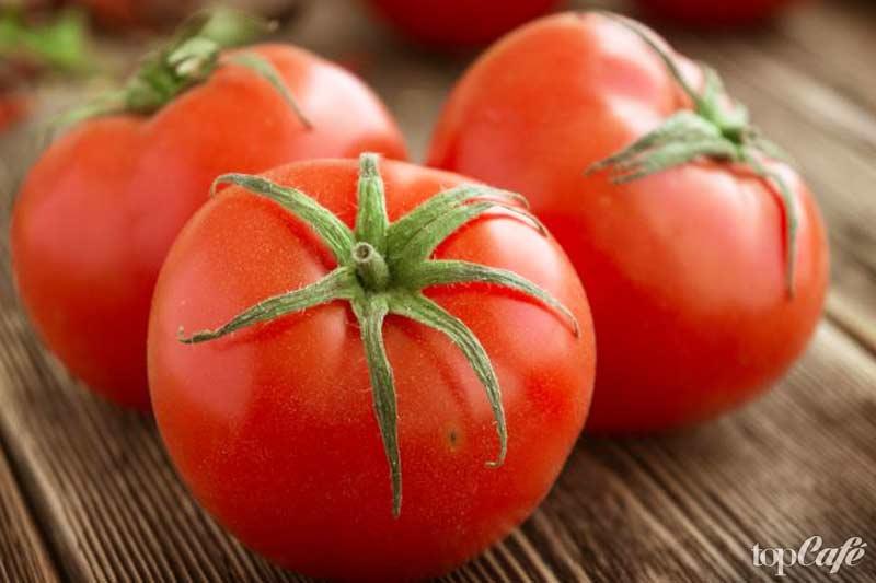 10 плодов, которые ошибочно принимают за овощи: Помидор