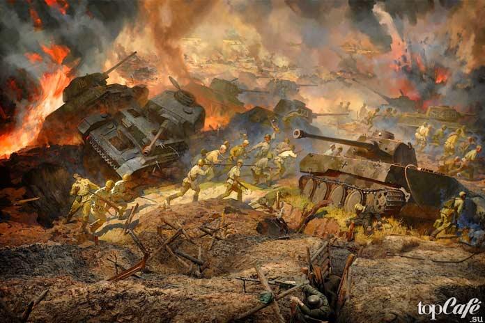 топ-10 битв, предопределивших историю