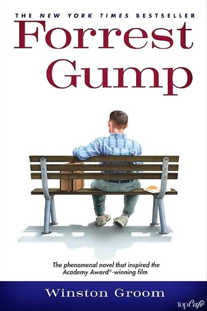 a summary and a review of the novel forrest gump by winston groom Forgive me for saying so, but being the author of forrest gump (the novel) must have been a very forrest gump (the movie) sort of experience you write this.
