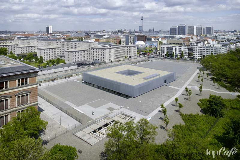 topography of terror