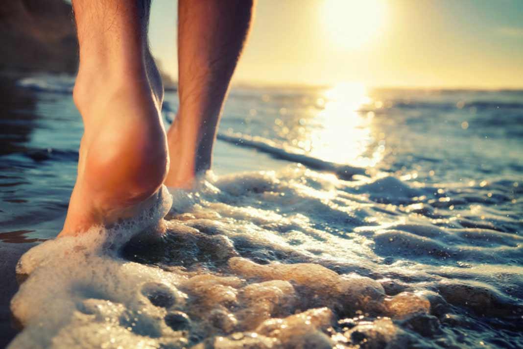 10 необычных мест для купания на планете