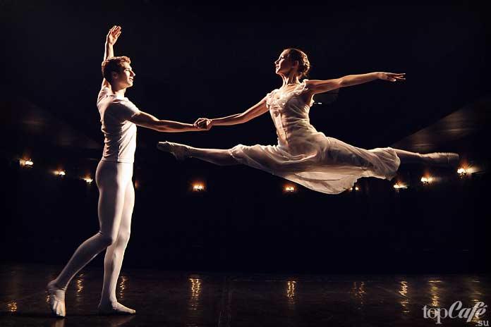 Удивительные факты о балете. CC0