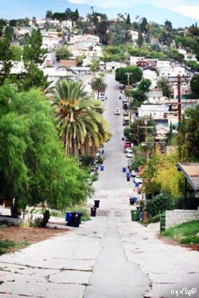 Eldred Street