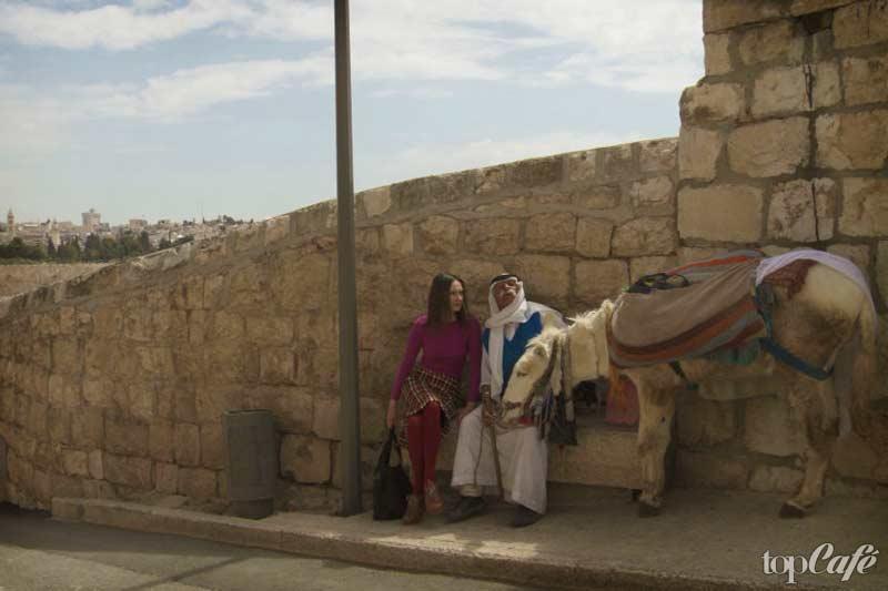 Иерусалимский синдром