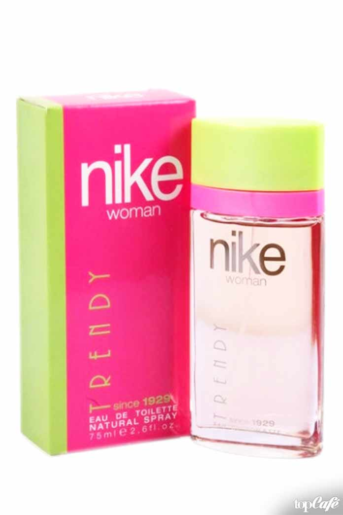 Лучшие женские ароматы: Nike