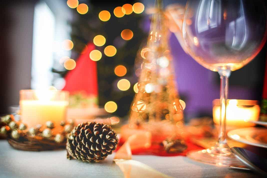 Не индейкой единой: что едят на Рождество в разных странах мира