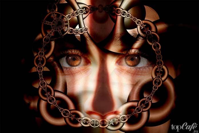 10 историй о шизофрениках, которые приведут вас в ужас