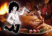 Самые загадочные преступления в День благодарения