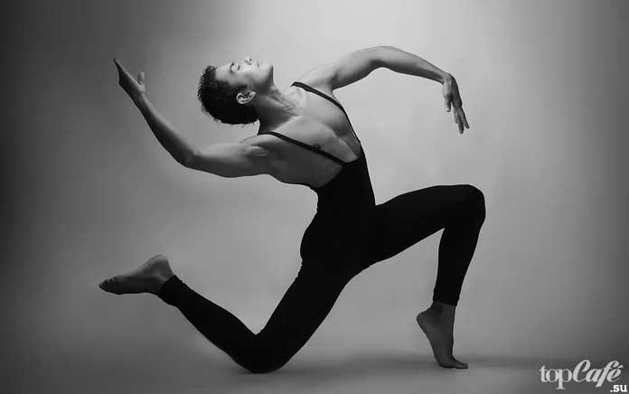 танцор балета. CC0