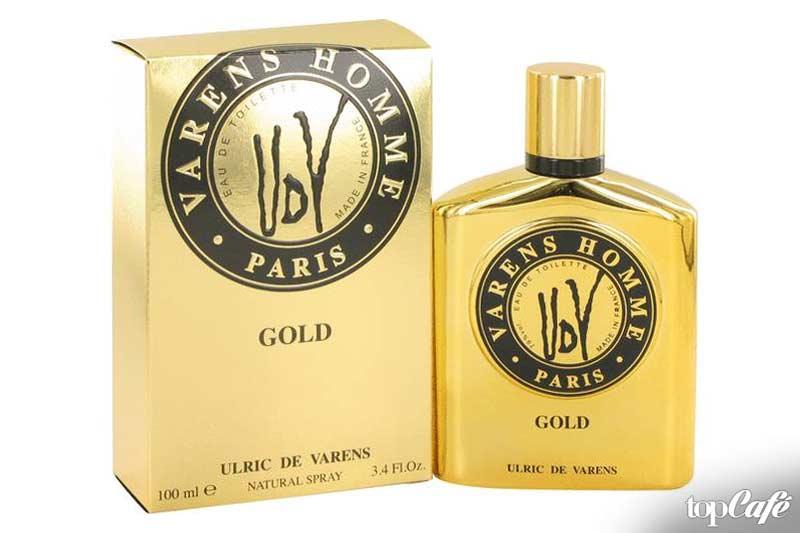 Ulric De Varens Gold