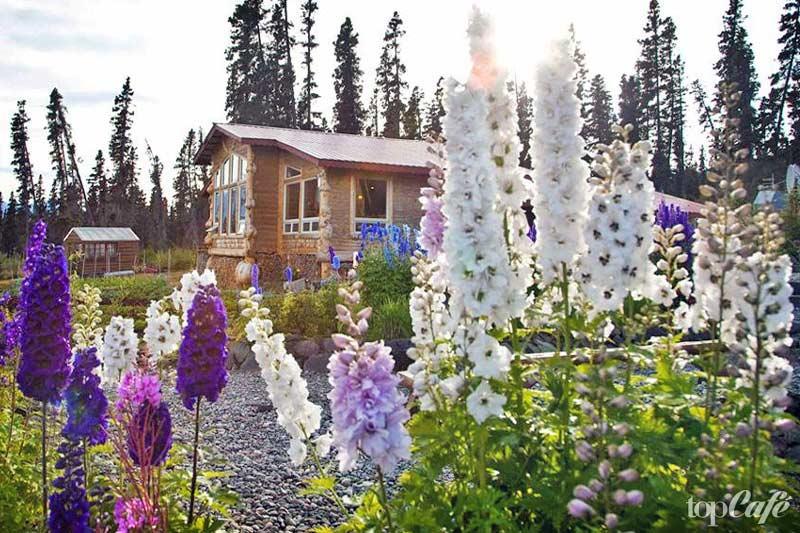 Ultima Thule Lodge