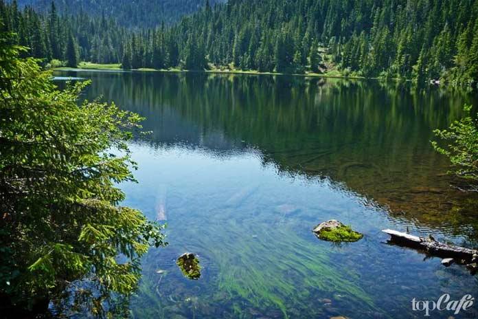10000 озер