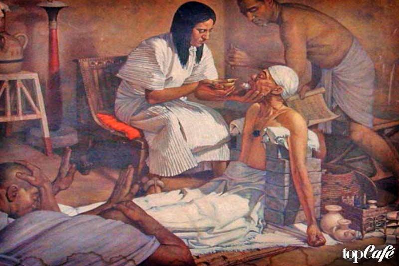 Female Physicians egypt