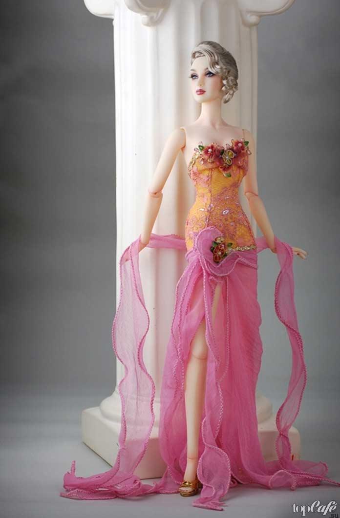 Красивые куклы Барби