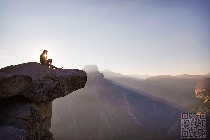 национальный парк йосемити. Необычные виды туризма