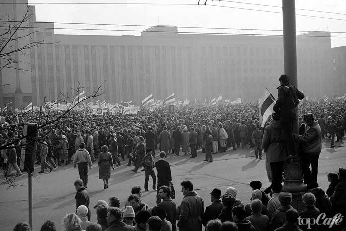 1991 Минск