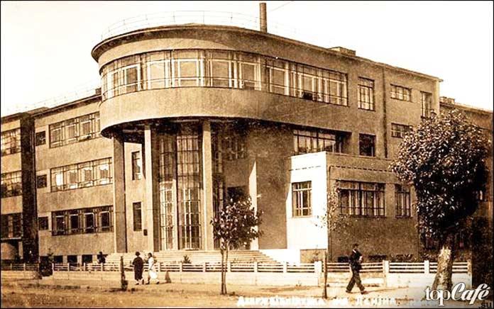 НББ 1922г.