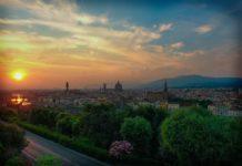 Тоскана фото. CC0