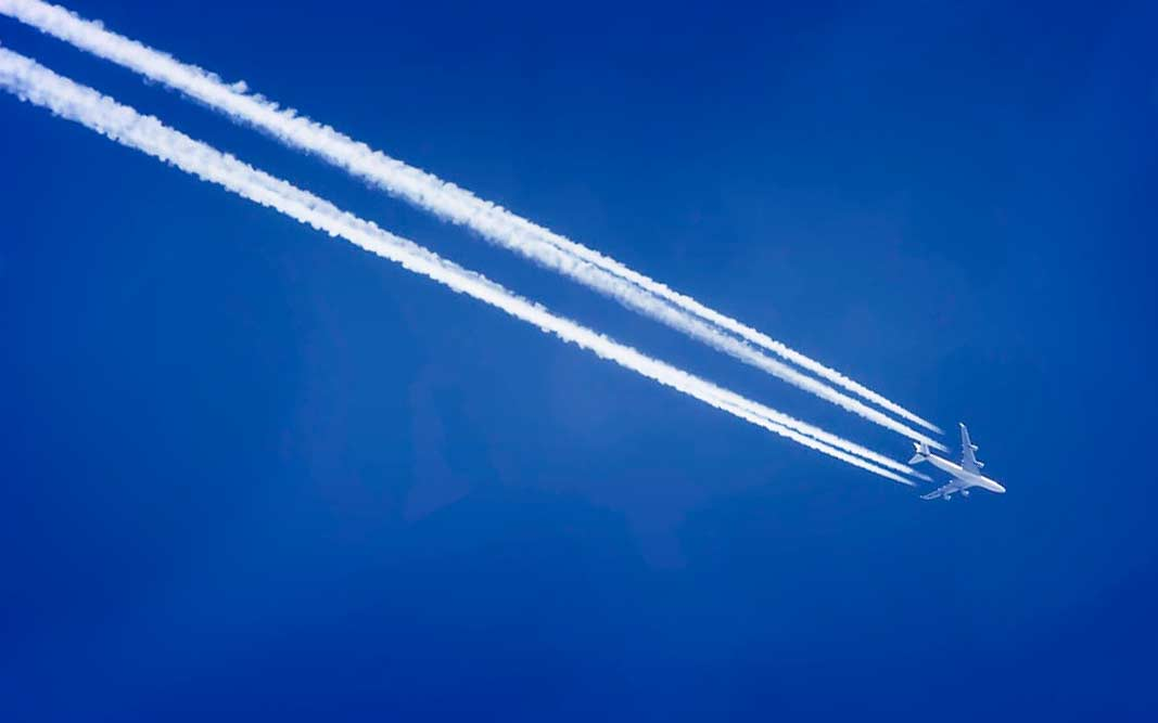Высотные самолёты