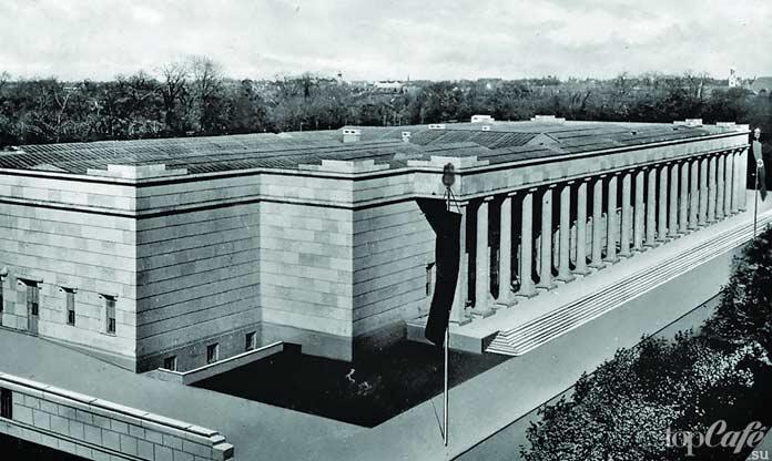 Дом немецкого искусства
