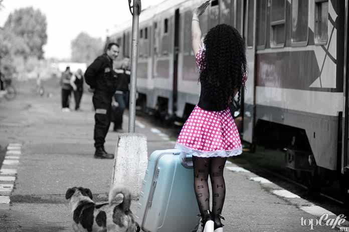 ТОП-20 самых красивых жд вокзалов мира