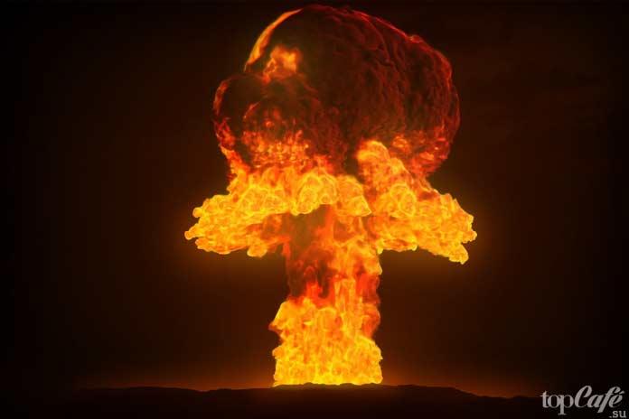 Ядерный потенциал