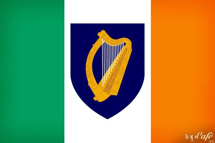 Ирландский герб