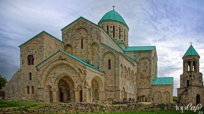 баграти-собор (CC0)