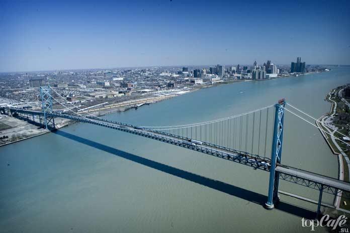 Мост Амбассадор