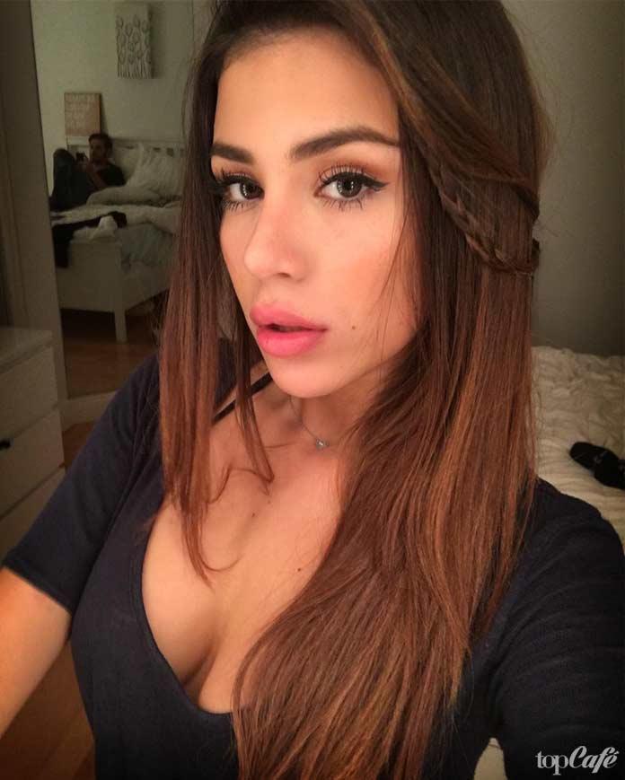Андреа Родригез