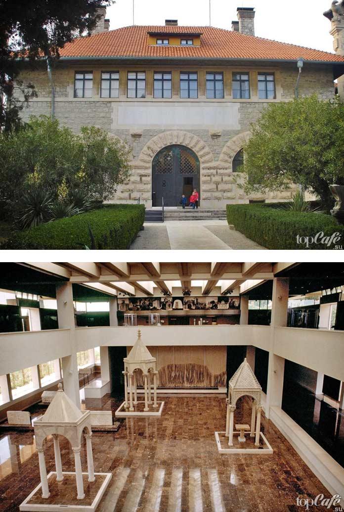 Достопримечательности Сплита: Археологический музей