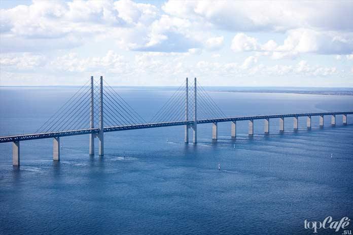 Фото моста (CC0)