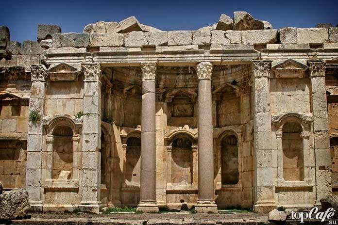 Лучшие достопримечательности Сплита: Храм Юпитера