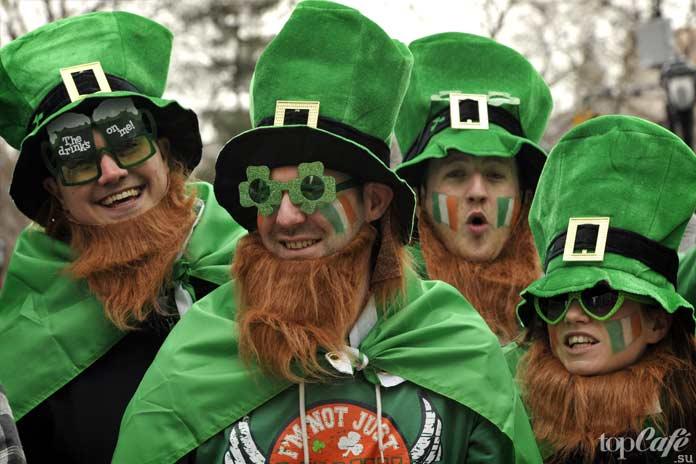 Ирландцы. 35 самых удивительных фактов об Ирландии