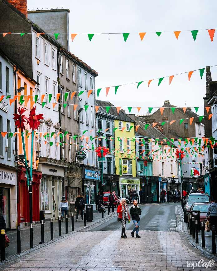 Килкенни, Ирландия (CC0)