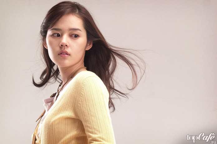 Красивые корейские актрисы