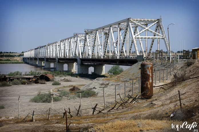 Мост Дружбы