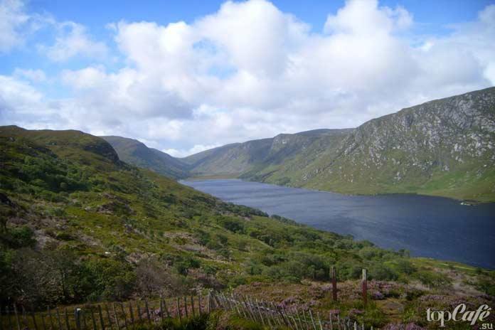 Национальный парк Гленвей