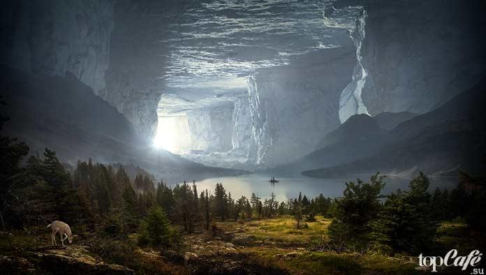 Самая необычная Пещера (CC0)