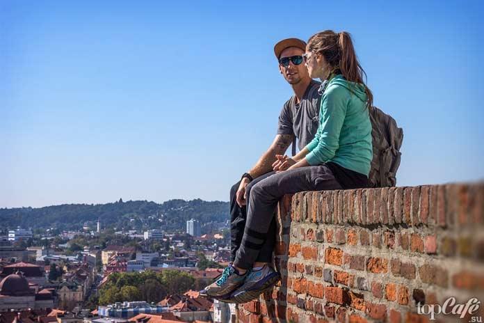 ТОП-10 самых романтических маленьких городов Европы (CC0)