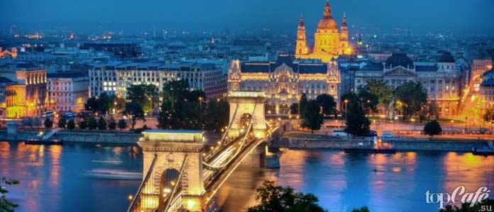 Лучшие места для туризма в Венгрии