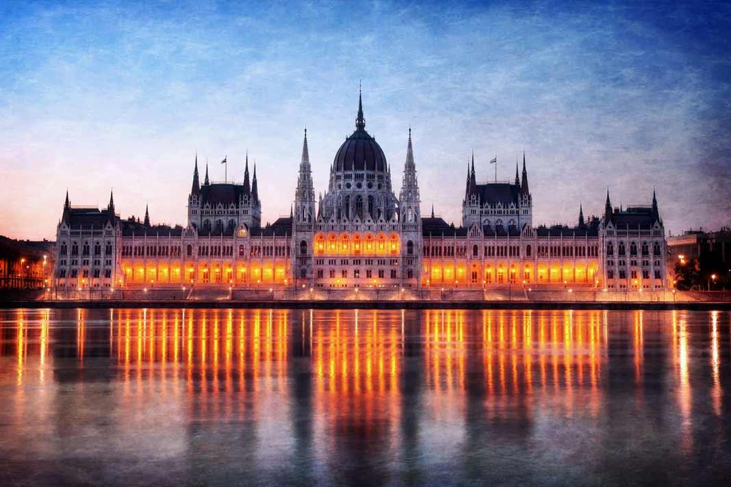 ТОП-14 лучших мест для туризма в Венгрии