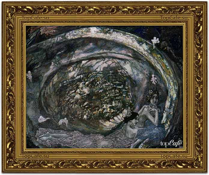 Жемчужная раковина (1904)