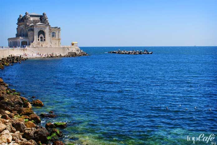15 заграничных мест на Черном море для отдыха с детьми