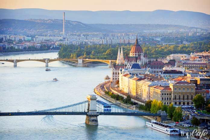 Будапешт - одно из лучших мест для туризма в Венгрии