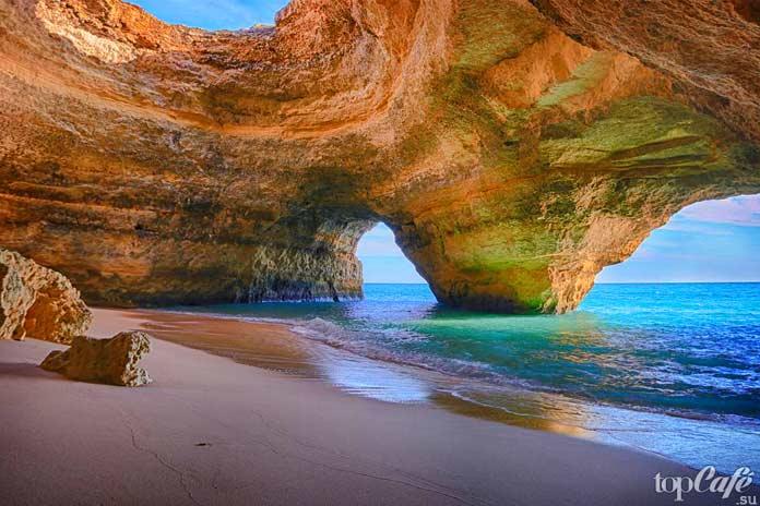 Подземные приключения: самые интересные пещеры мира