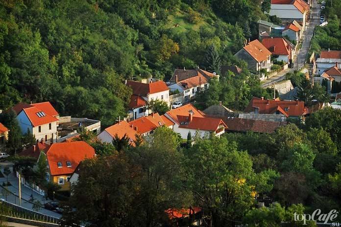 Печ - одно из лучших мест для туризма в Венгрии